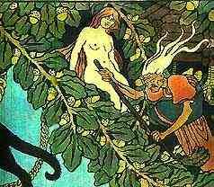 """В древнеславянском языке существовал глагол  """"ягать """", означающий  """"скакать..."""